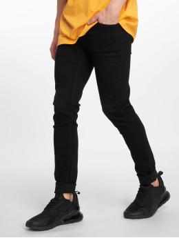 Only & Sons Skinny Jeans onsWarp 8822 čern