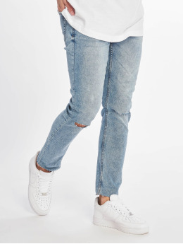 Only & Sons Skinny Jeans onsWarp blå