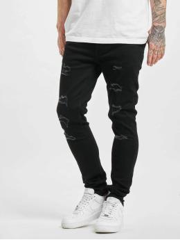 Only & Sons Skinny Jeans onsWarp Life Dam PK 8656 black