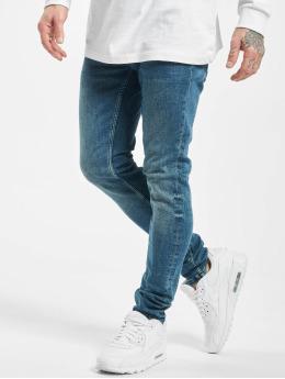 Only & Sons Skinny Jeans onsWarp Washed Noos  blau