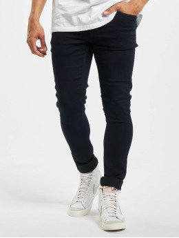 Only & Sons Skinny jeans onsWarp blauw