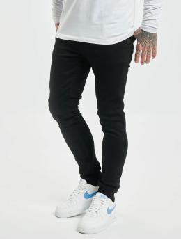Only & Sons Skinny Jeans onsWarp Life Black Pk 9383 Noos czarny