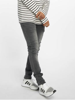 Only & Sons Skinny jeans onsWarp2051 grijs