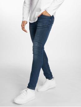 Only & Sons Skinny Jeans WARP modrý