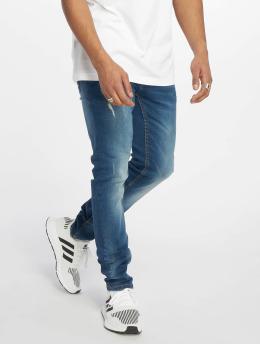 Only & Sons Skinny Jeans onsWarp 2050 niebieski