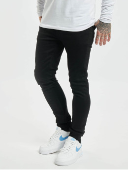 Only & Sons Skinny jeans onsWarp Life Black Pk 9383 Noos zwart