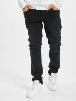 Only & Sons Slim Fit Jeans onsLoom Life Washed čern