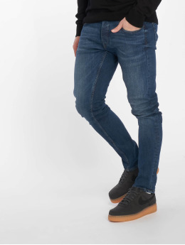 Only & Sons Slim Fit Jeans onsLoom Washed 2044 синий