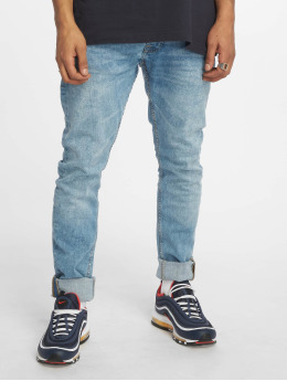 Only & Sons Slim Fit Jeans onsSpun Washed 2049 blauw