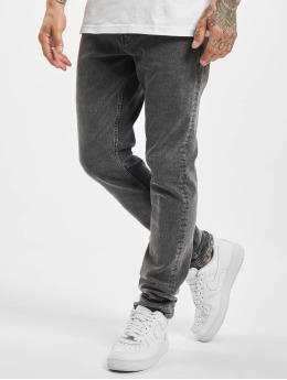 Only & Sons Slim Fit Jeans onsLoom grau