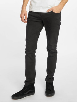 Only & Sons Männer Slim Fit Jeans WF Loom PK 2816 EXP in schwarz