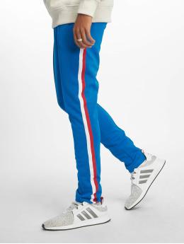 Only & Sons Spodnie do joggingu onsWilliam Striped niebieski