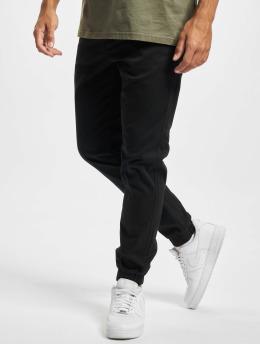 Only & Sons Spodnie wizytowe Onscam Aged Cuff PG 9626 czarny