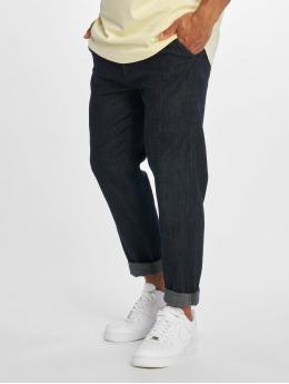 Only & Sons Spodnie wizytowe onsLou niebieski