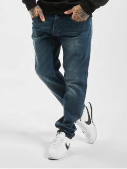 Only & Sons Straight Fit Jeans onsWef modrý