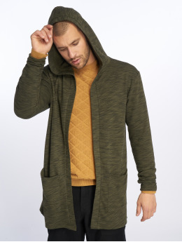 Only & Sons Strickjacke onsNoki New olive