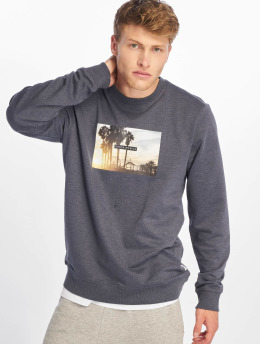 Only & Sons Sweat & Pull onsNikolaj bleu