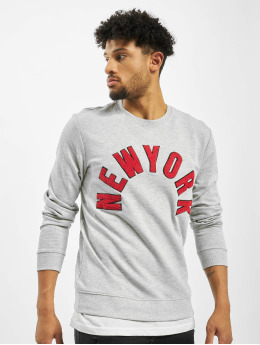 Only & Sons Sweat & Pull onsKing gris
