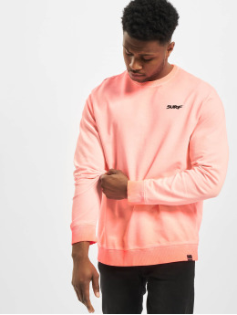 Only & Sons Sweat & Pull onsSurrey Neon orange