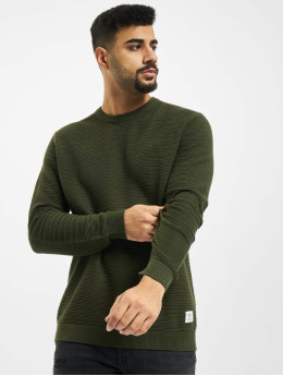 Only & Sons Sweat & Pull onsNathan 12 Structure vert
