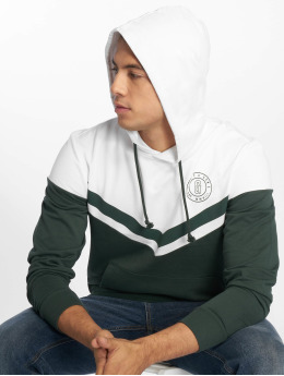 Only & Sons Sweat capuche onsWagner blanc