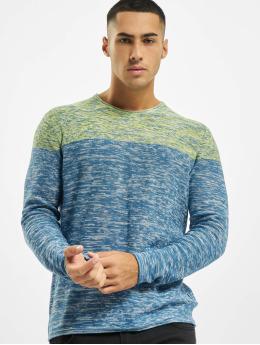 Only & Sons Swetry onsNoel  niebieski