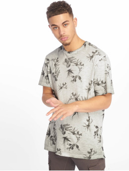 Only & Sons T-paidat onsLance Washed harmaa