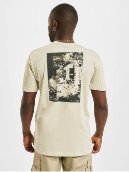 Only & Sons T-Shirt Onsvester beige