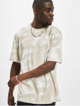 Only & Sons T-Shirt Onsfisher Life beige