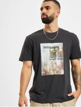 Only & Sons T-shirt Onsvester  blå