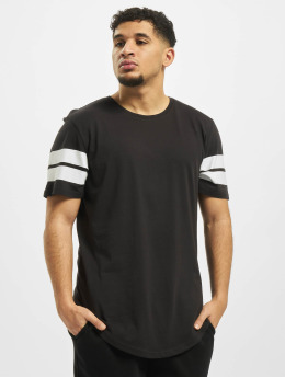 Only & Sons T-Shirt onsMatty Longy black