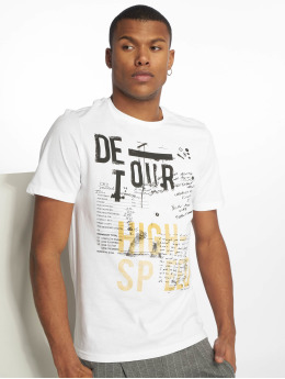 Only & Sons T-Shirt onsEinar blanc