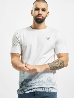 Only & Sons T-Shirt onsAlberto Regular T blanc