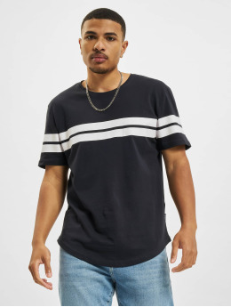 Only & Sons t-shirt onsBike Lonogy  blauw