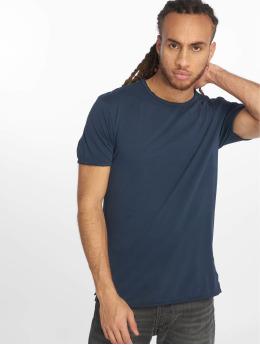Only & Sons T-Shirt onsAlbert Washed bleu