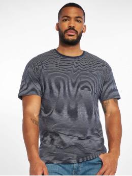 Only & Sons T-Shirt onsPhil Drop Shoulder bleu