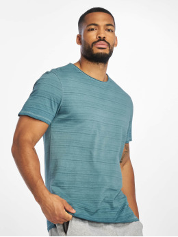 Only & Sons T-Shirt onsLane blue