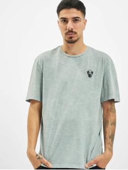 Only & Sons T-Shirt onsBrett Life Reg grau