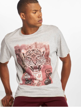 Only & Sons t-shirt onsLoris Funny grijs