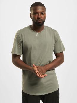 Only & Sons t-shirt Onsmatt Life grijs