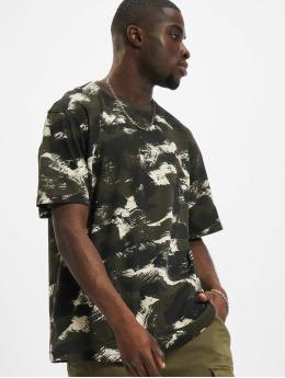Only & Sons T-Shirt Onsfisher Life grün