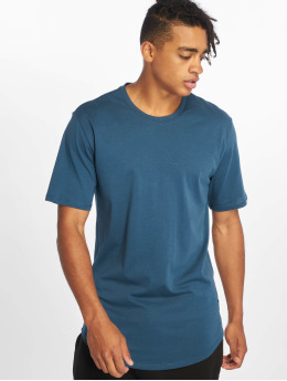 Only & Sons T-shirt long oversize onsMatt Longy Noos bleu