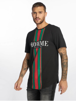 Only & Sons T-shirt longoversize onsSand Longy Tall noir