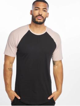 Only & Sons T-shirt longoversize onsLogan Raglan Longy Tall noir