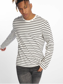Only & Sons T-Shirt manches longues onsEvan Heavy blanc