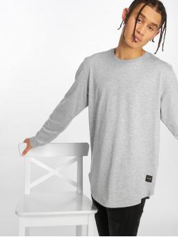 Only & Sons T-Shirt manches longues onsMatt Longy gris
