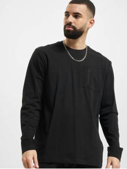 Only & Sons T-Shirt manches longues onsMakhi Life Reg noir