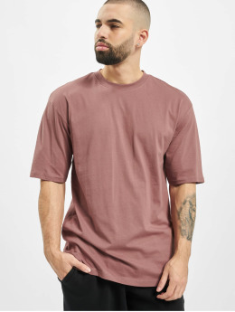 Only & Sons T-shirt onsDonnie Oversized Noos marrone