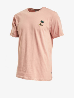 Only & Sons T-Shirt onsImas Reg Noos rosa