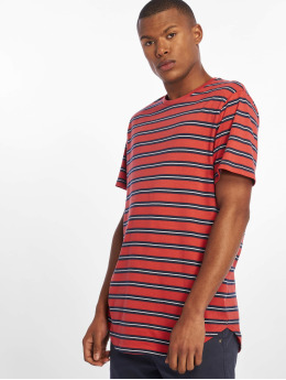 Only & Sons T-Shirt onsPalatine Longy rouge